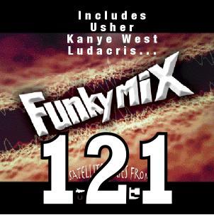 Funkymix 165