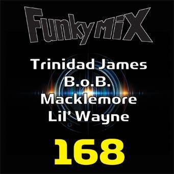 PopStarsMedia com: FunkyMix 168