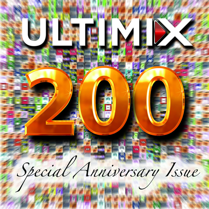 Ultimix - Issue Details